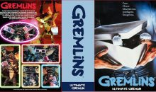 Ultimate Gremlins Packaging Revealed by NECA