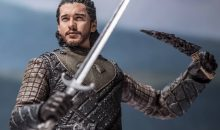 Mcfarlane Toys Game of Thrones Jon Snow Update!