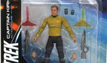 Star Trek Into Darkness Select Figures Packaging Shots