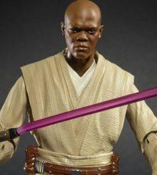 Star Wars Black Series Mace Windu