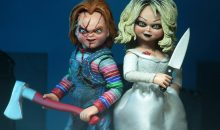 NECA Bride of Chucky Two-Pack Gallery