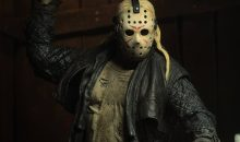 NECA Friday The 13th 2009 Ultimate Jason Gallery