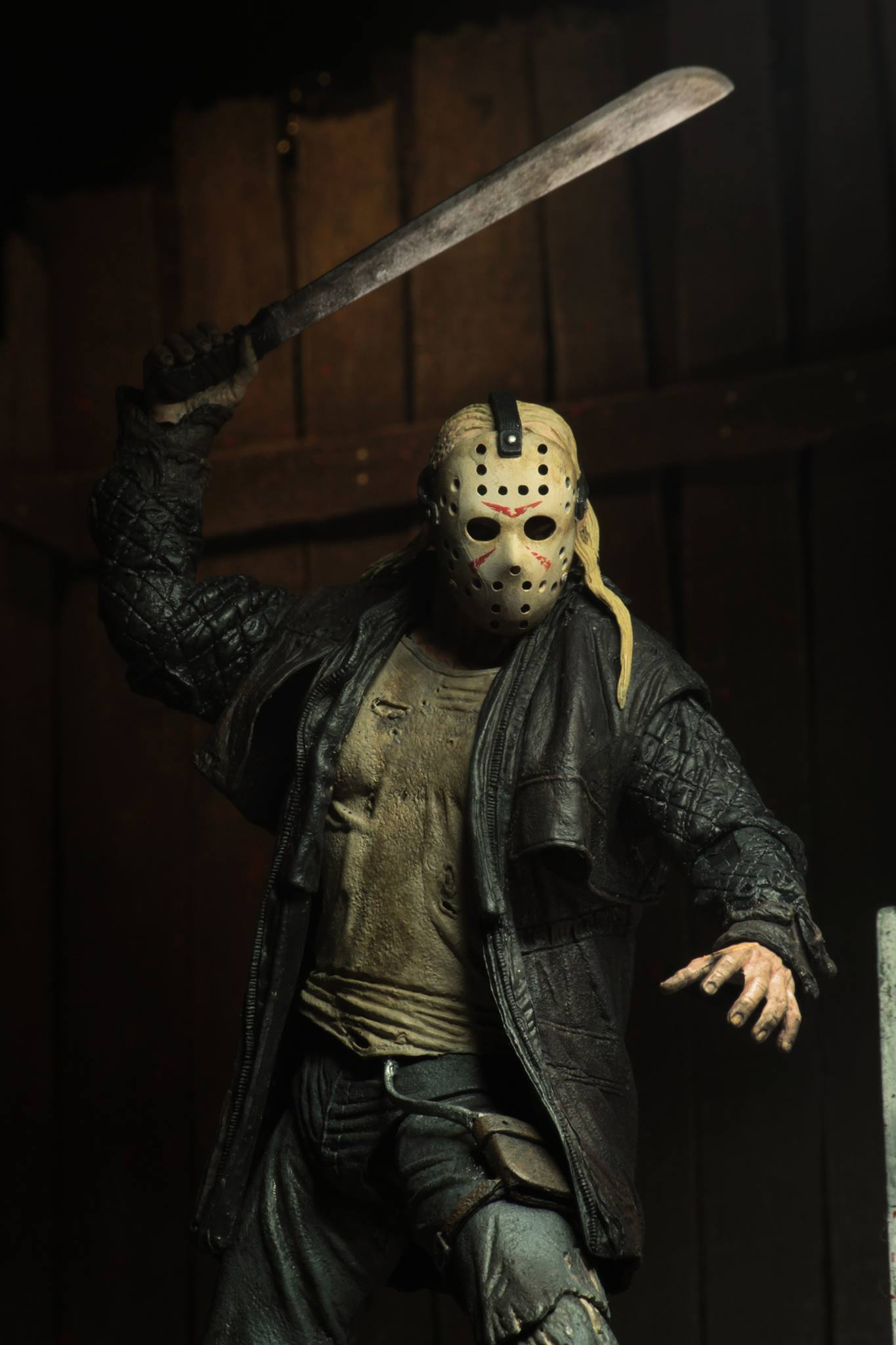 Friday the 13th 2009 bluray - 2 5