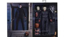 NECA Ultimate Halloween 2018 Michael Myers Packaging!