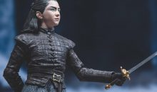 McFarlane Toys Game of Thrones Arya Stark Update