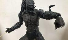 NECA Predator Assassin Predator Preview
