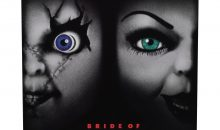 Bride of Chucky 2-Pack Packaging