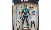New Exclusive ML Captain Marvel Figures Revealed!
