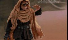 Hot Toys Star Wars: Return of The Jedi Luke Skywalker figure.