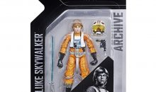 Star Wars Black Series Archive Wave 1 Hitting Stores Soon!