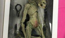 Sneak Peek at Alien Resurrection Newborn Alien