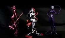DC Collectibles Artist Alley Sho Murase Statues Review