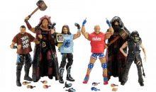WWE Elite Series 66 Images!