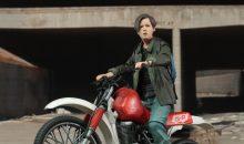 New Photo of NECA Terminator 2 Ultimate John Connor.