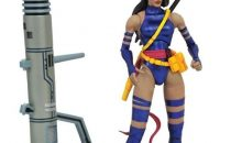 Marvel Select Psylocke!
