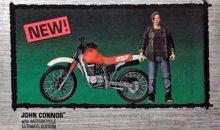 NECA Terminator 2 Ultimate John Connor