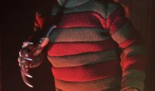 NECA Retro Style A New Nightmare Freddy Krueger!