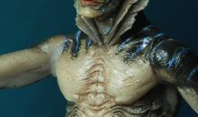 NECA Shape of Water Amphibian Man Preview!