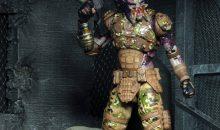 NECA Ultimate Emissary Predator #1 Gallery