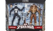 NEW Marvel Legends Target Two-Packs!