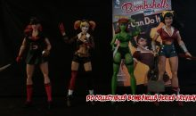 DC Collectibles Bombshells Series 1 Review