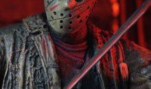 Freddy vs Jason Ultimate Jason Voorhees Revealed!