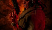 Mezco One:12 Hellboy