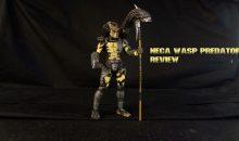 NECA Wasp Predator