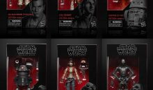 Star Wars Celebration 2019 Reveals – Black Series