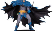 New DC Collectibles Solicitations