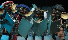 NECA Gremlins Christmas Carols 2-Pack