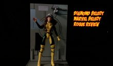 Diamond Select Toys Marvel Select Rogue Review