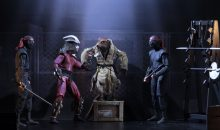"NECA TMNT 1990 ""The Capture of Splinter"" SDCC 2019 Exclusive Set Revealed!"