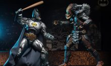 NECA D.C Comics Vs Dark House SDCC Two-Packs