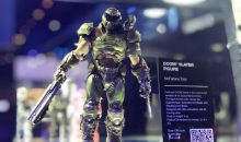 McFarlane Toys Doom Slayer Prototype
