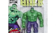 Hasbro Marvel Vintage Legends Hulk SDCC 2019 Exclusive