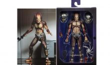 NECA Lab Escape Fugitive Predator In Packaging Shots & Available To Order Now!
