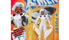Vintage Marvel Legends Uncanny X-Men Wave!