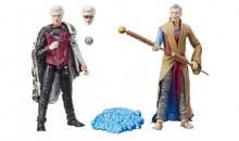Marvel Legends SDCC 2019 Exclusive Grandmaster & The Collector Two-Pack