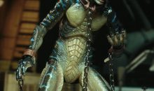 NECA The Shape of Water Amphibian Man Gallery