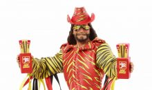 Mattel Reveals Their WWE Elite SDCC Exclusive Slim Jim Macho Man Randy Savage!