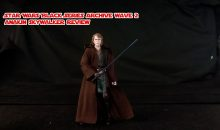 Star Wars Black Series Archive Wave 2 RoTS Anakin Skywalker Review