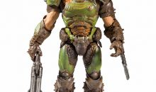 More Details on McFarlane Toys Doom Slayer!