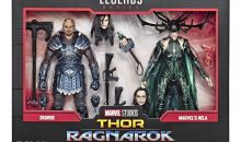 Marvel Legends Two-Packs Promo Images