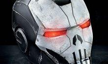 Hasbro Marvel Legends Series Gamerverse The Punisher Electronic Helmet