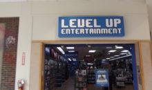 Comic  Shop Recommendations-Level Up Entertainment