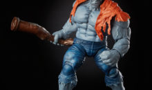 Marvel Legends 80th Grey Hulk Revealed