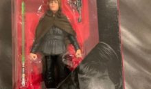 Star Wars Black Series Jedi Knight Luke Skywalker Revealed.