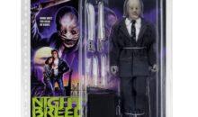 NECA Retro Nightbreed Dr. Decker Packaging Shots