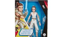 Star Wars Triple Force Friday Galaxy of adventures 5″ figure reveals